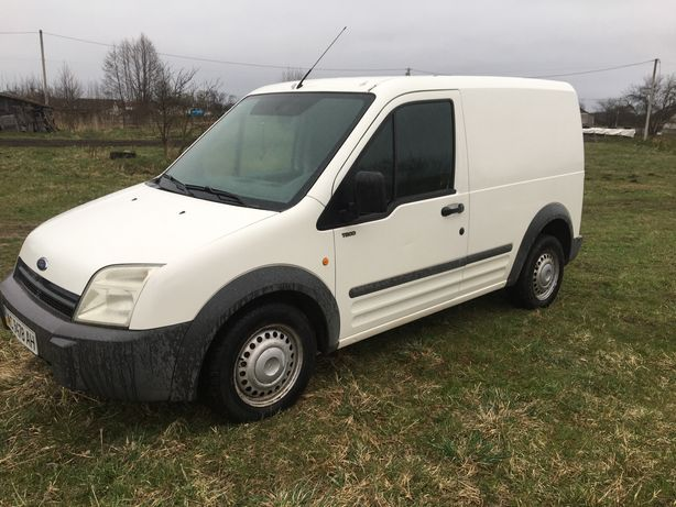 Ford connect  ford transit connect , форд конект 1.8 tddi  2003 р TD