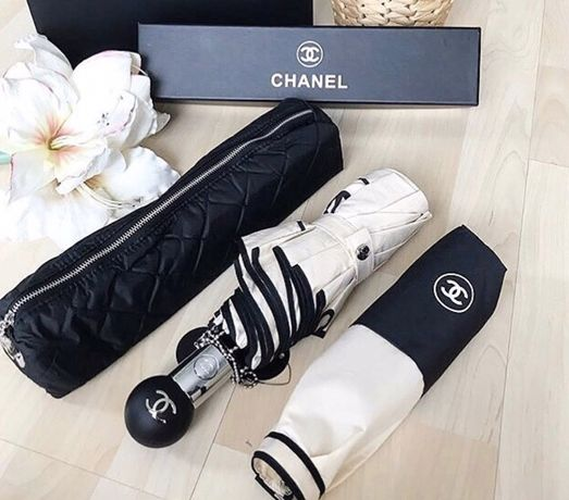 Зонт женский Chanel Шанель