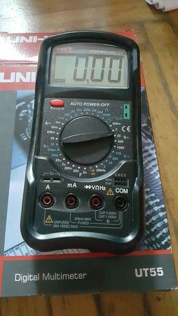 Multimetr UNI-T UT55