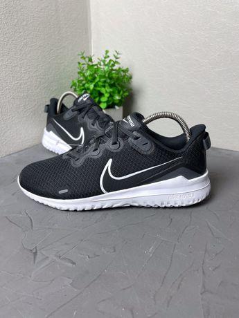 Кроссовки мужские 42.5 Nike Renew original 27см черные как новые