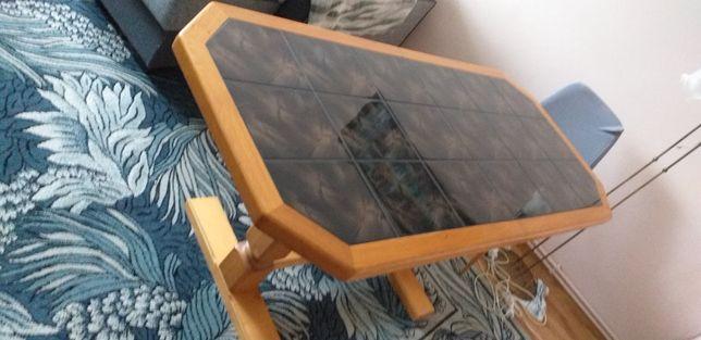 Ławo-stół rozkłady