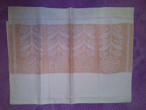 Полотенце льняное СССР