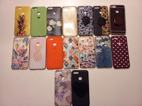 Xiaomi Mia1 capas