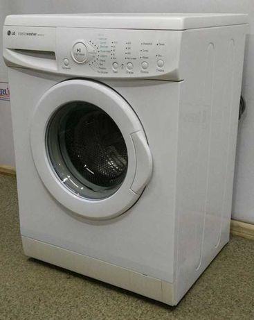 Машина стиральная LG. 5000 рублей.