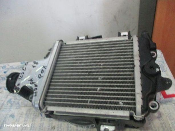 Radiador Agua 19105K97T001 HONDA / PCX / 2018 / 125 cc /