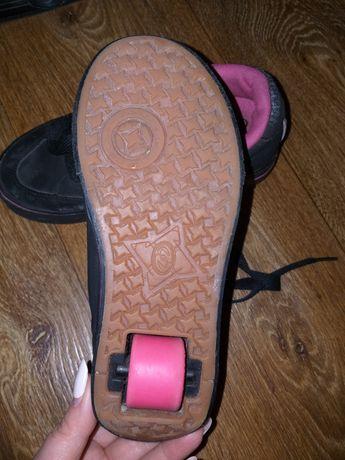 Детская обувь, Хиллисы