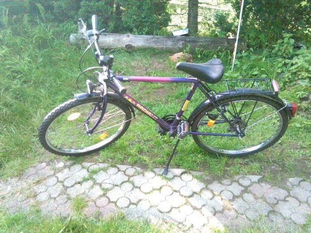 Sprzedam/zamienie rower