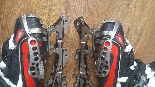 Ochraniacz nosków rolek łyżew bumper Seba Powerslide Tempish Rollerbla