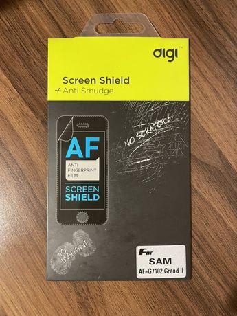 Защитная плёнка для Samsung AF-G7102 Galaxy Grand 2