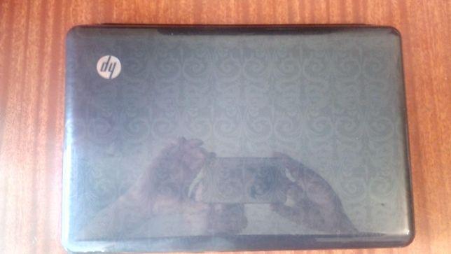 """Ноутбук HP dv3 битая матрица 14"""""""