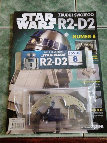 Star Wars Droid R2 D2