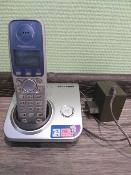 Телефон стационарный Panasonic / панасоник