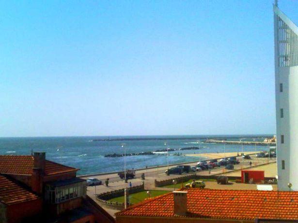 T2 Vila do Conde - 50 m da praia (férias)