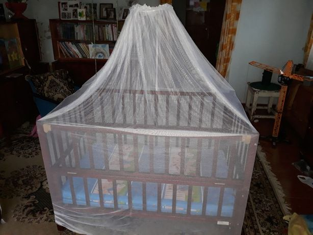 Детская кроватка. Город Каменское, Украина