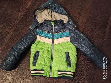 Куртка осінь-весну фірми  cool club