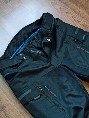 Spodnie motocyklowe Rebelhorn Cubby III