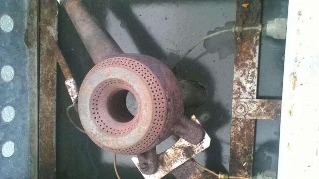 Reparação de fogões industriais e venda de peças