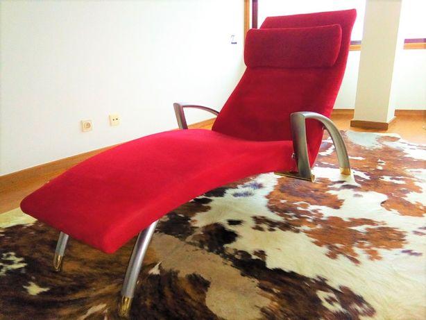 Chaise longue Rolf Benz