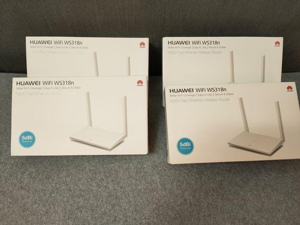 Router Huawei WiFi WS318n.