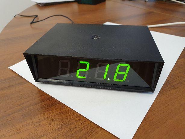 Termometr LED DS18B20 27mm