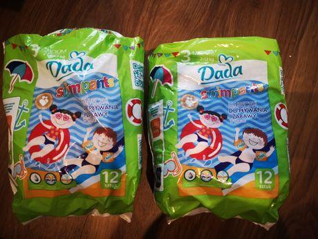 Swimpants Dada
