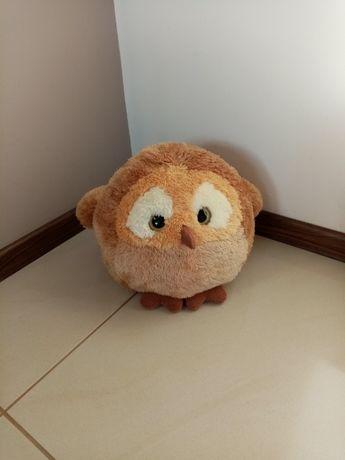 Maskotka dla dzieci sowa