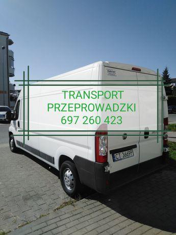 Transport Przeprowadzki