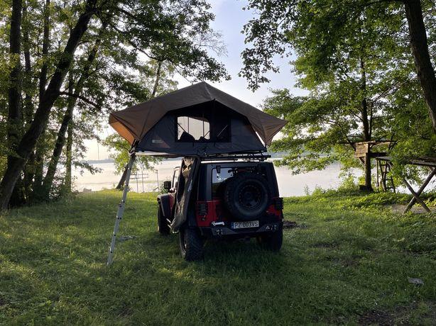 Namiot dachowy FRONT RUNNER - weekend 300zl / tydzien 500zl