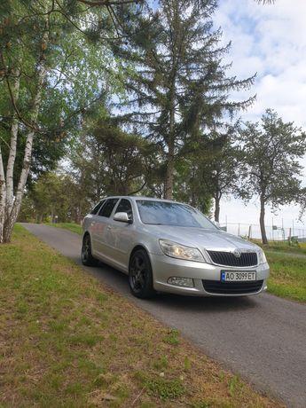 Продам Шкоду А5 2009 року.