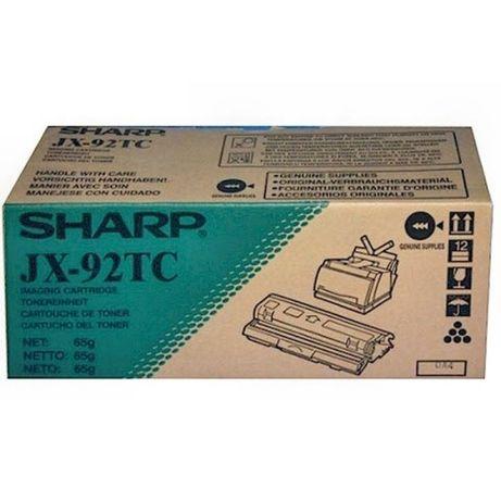 Картридж тонер Sharp JX 92 TC Sharp FO 26 DC для JX-9200 9210 FO 2600