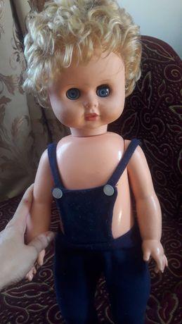 Лялька,кукла СССР