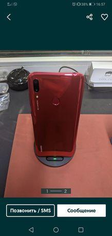 Huawel Y7мобильный телефон