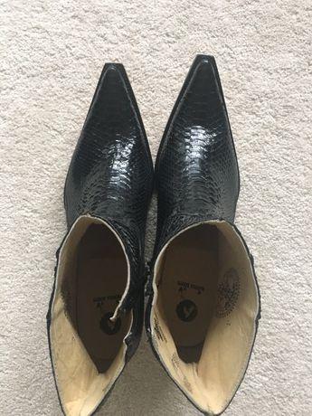 Buty kowbojki męskie Sarria Boots rozm.45