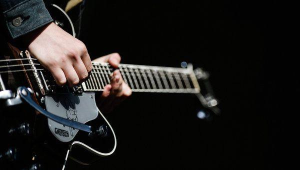 Гітарист