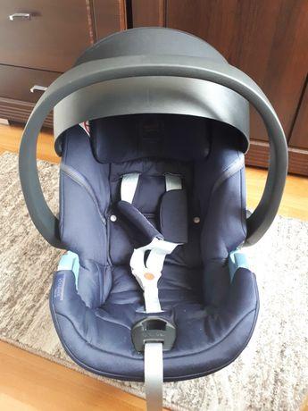 Cybex Aton 5 fotelik niemowlęcy