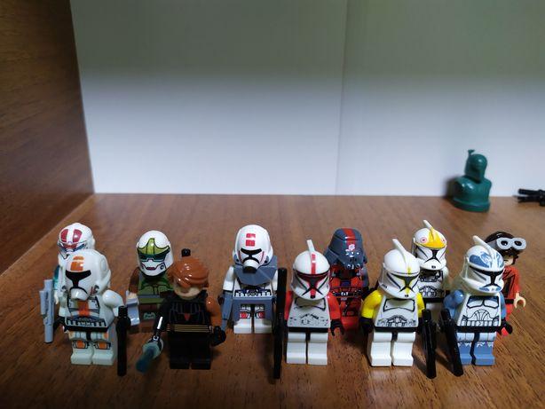 Star Wars Лего продам