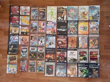 Jogos para Ps1/PS2/PS3/PS4/Xbox 360 / Wii / pc / ds/psp- vários preços