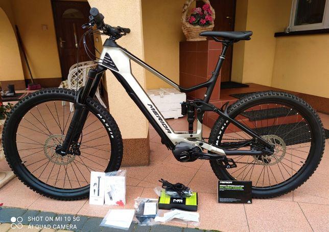 Rower elektryczny MERIDA eONE SIXTY 5000 XL, 2020 r. !!!