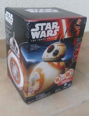 Robot Droid BB-8 Star Wars Hasbro B3926
