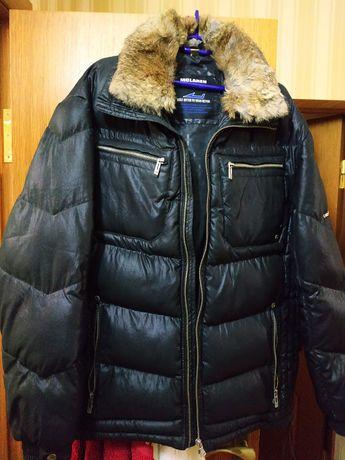 Куртка-Пуховик!!!