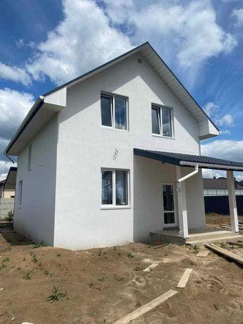 Продаётся дом с ремонтом в скандинавском стиле, 5 км до Киева!