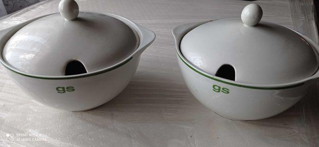 waza GS okazja dwie