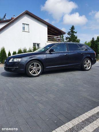 Audi A6 audi a6 c6