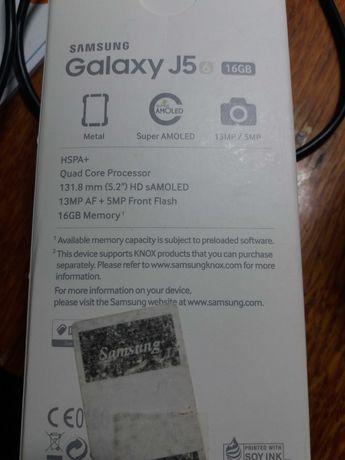 Samsung Galaxy J5(6)