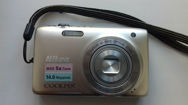 Фотоаппарат Nicon