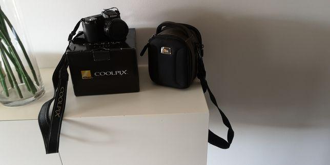 Nixon coolpix L110