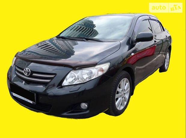 Toyota Corolla SOL Максимальная комплектация