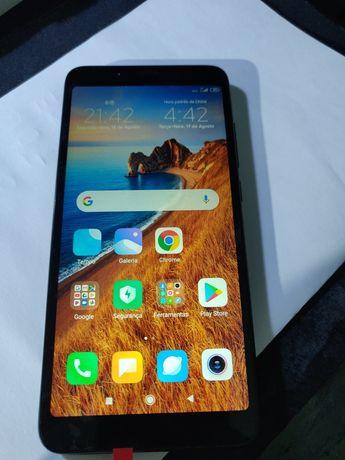 Xiaomi Redmi 7A Preto