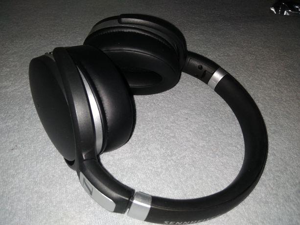 Słuchawki Sennheiser 4.50BTNC
