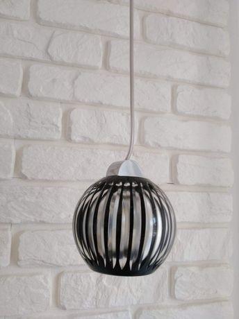 Komplet (dwie sztuki) nowe lampy wiszące Argon Modesto